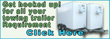 GET HOOKED UP! FOR ALL YOUR TOWING TRAILER NEEDS CLICK HERE
